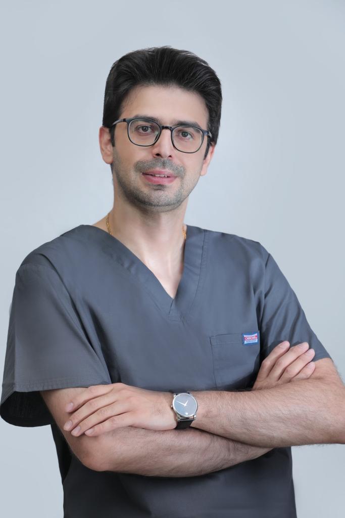 جراح چاقی و متابولیک ، جراح لاپاراسکوپی پیشرفته ، جراح باریاتریک